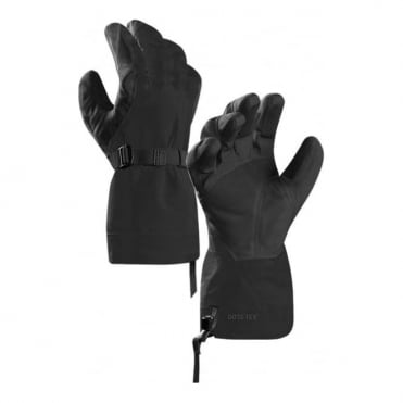 Lithic Glove - Black