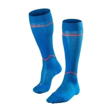 Wmns Energizer Wool Ski Socks