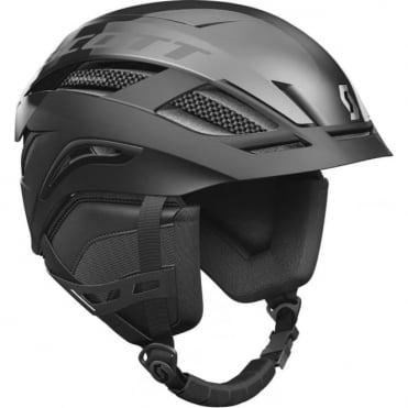 Couloir Helmet - Matt Black