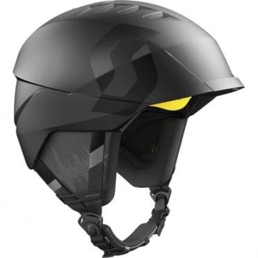 Symbol Helmet - Matt Black