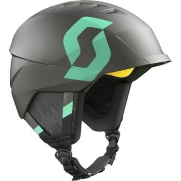Symbol Helmet - Matt Grey