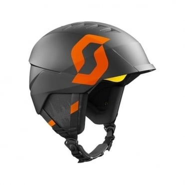 Symbol Helmet - Earth Grey Matt