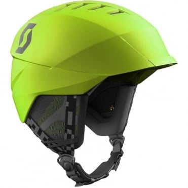 Coulter Helmet - Macew Green Matt