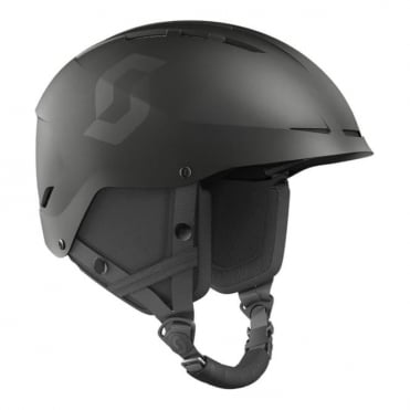 Apic Helmet - Matt Black