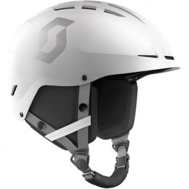 Apic Helmet - Matt White