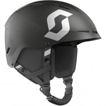 Junior Apic Helmet - Black Matt