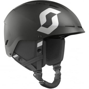 Junior Apic Plus Helmet - Black Matt