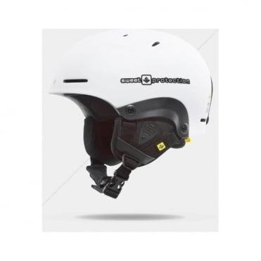 Blaster Mips Helmet - Satin White
