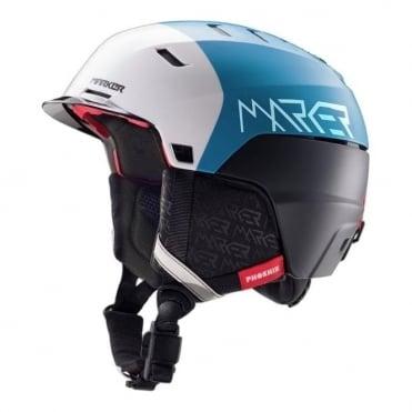 Phoenix Otis Helmet - Polar Blue