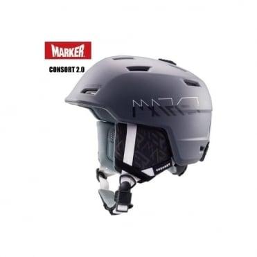 Consort 2.0 Helmet - Grey
