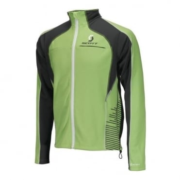 Soft Acti Fit Jacket Protector - Green