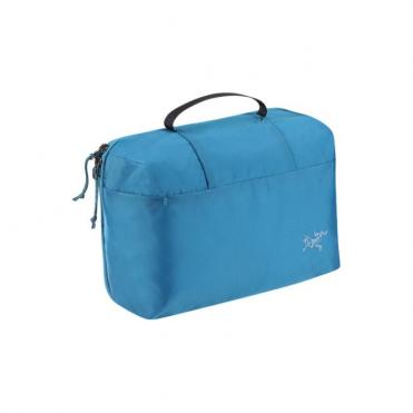 Index 5 - 5L Lightweight Storage Organiser Bag - Blue