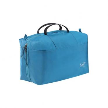Index 5+5 - 10L Lightweight Storage Organiser Bag - Blue