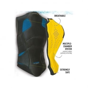Komperdell Cross Back Protector (Shop Soiled)