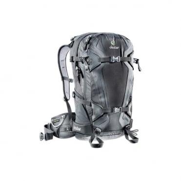 Deuter Freerider Pro 30 (Black-granite)