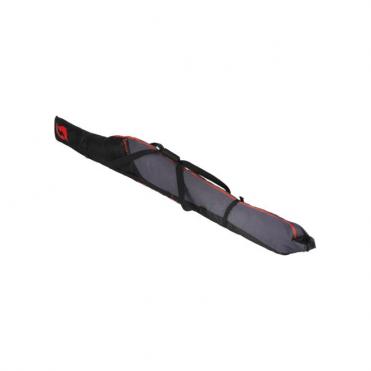 Scott Single Ski Sleeve Blackgrey