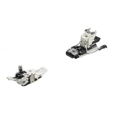 Diamir Vipec 12 Ski Touring Binding - 90mm Brake - Colour White - (2015)