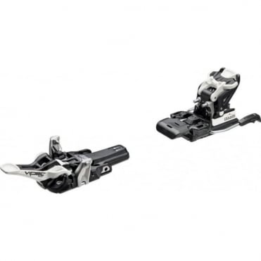 Diamir Vipec 12 Ski Touring Binding - 100mm Brake - Colour Black