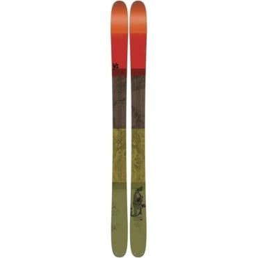 K2 Skis Poacher 184cm (2017)