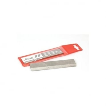 Straight Edge Alpine - Flat Bar 120 x 27 x 4 mm
