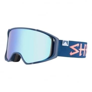 Goggles Simplify Grab + Bonus Lens