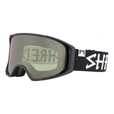 Goggles Simplify Blackout CBL