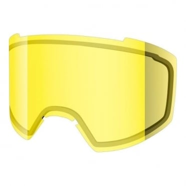 Simplify Double Replacement Lens - Yellow