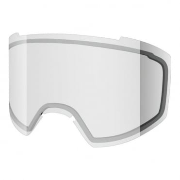 Simplify Replacement Double lens - Clear