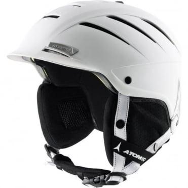 Atomic Nomad Lf Helmet - White