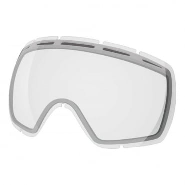 Goggles Stupefy Clear Double Lens