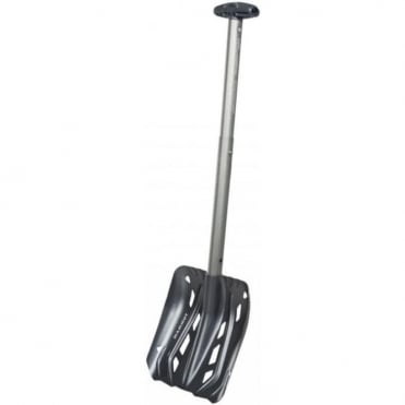 Avalanche Safety Alugator Light Shovel