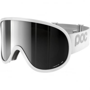 Goggle Retina Big - Hydrogen White