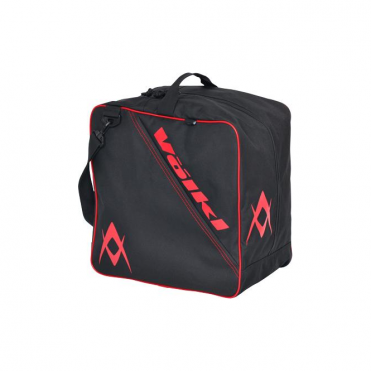 Race Classic Boot/Helmet Backpack 45L - Black