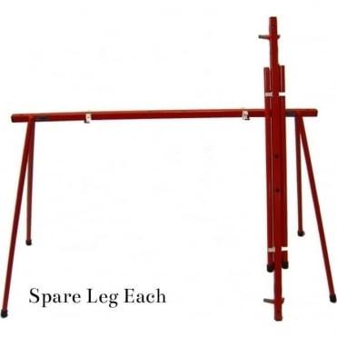 Bench Spare Leg Each
