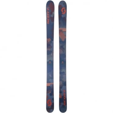 Scott Scrapper 115 Skis - 189cm (2018)
