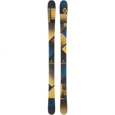 Scott Punisher 95 Skis - 175cm (2018)