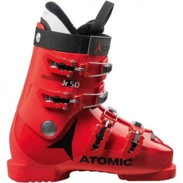 Junior Ski Boots Redster 50 - Red