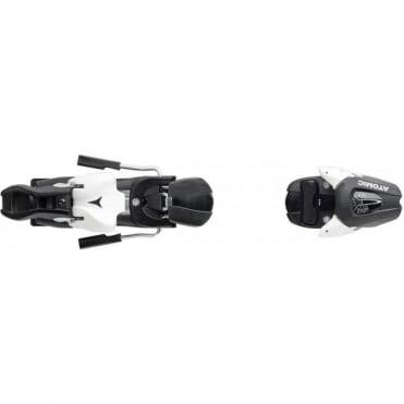 Bindings Race N L 7 Black/White