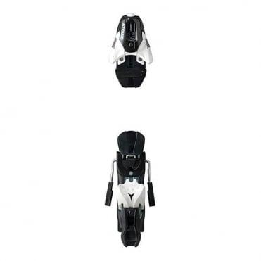 Race Bindings N Z10 - Black/White