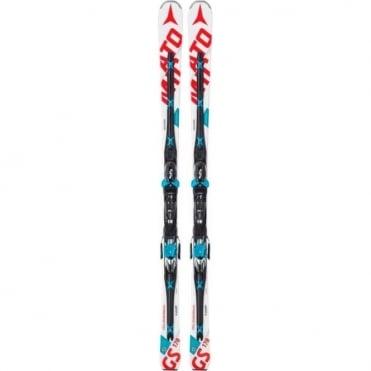 Race Skis Redster Doubledeck GS Mtl 16.5m 172cm (2017)