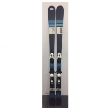 Scott Black Majic 167cm. S12 Binding Ex Demo Skis
