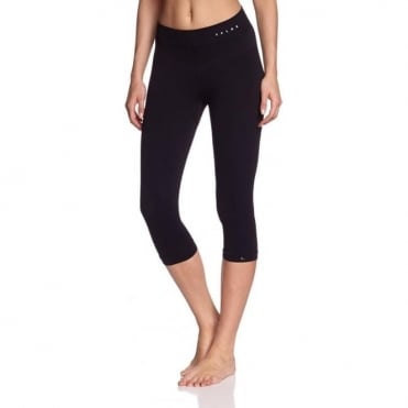 Wmns Athletic 3/4 Tights - Black