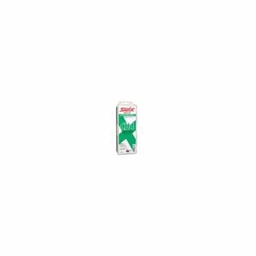 CH4X Ski Wax (Green) -10ºC/-32ºC, 5x180gm  900g Box