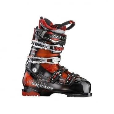 Ski Boots Mission RS 12 - Black