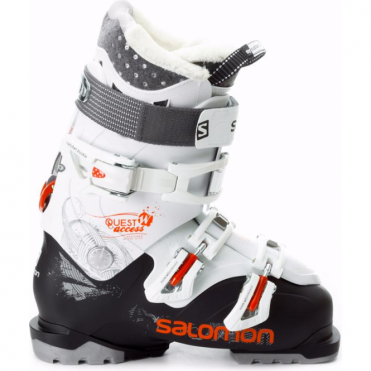 All Mountain Ski Boots Quest Access 60