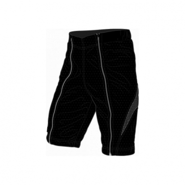 Adult Training Short Wengen - Black