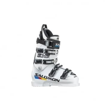 Ski Boots X3 LAB SOFT - White