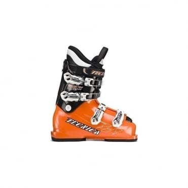 Junior Ski Boots Race Pro 60 - Orange
