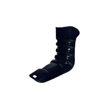 Ski Boots Tongue Flex 7 - Black