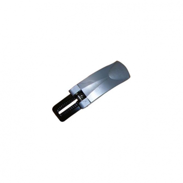 FT Aluminium Middle Buckle